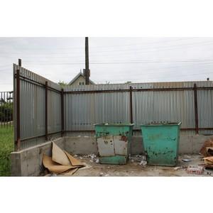 –егиональный оператор скорректировал схему вывоза мусора с контейнерных площадок в Ќальчике