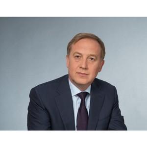 «Балтийский лизинг» принял участие в IX ежегодном съезде лизинговой отрасли России