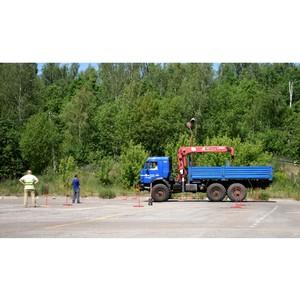 «Владимирэнерго»: состоялся конкурс профессионального мастерства водителей