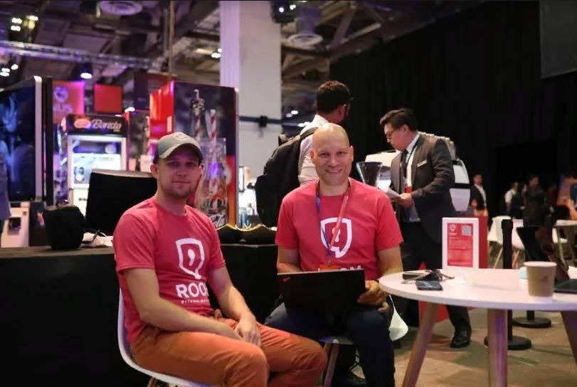Российские разработчики представили миру инновационную платформу для обмена сообщениями ROOM