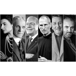 Театрально-образовательный практикум «Уроки великих людей: от успеха к величию»