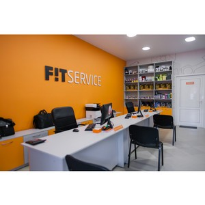 Первая станция FIT Service открылась в Воткинске