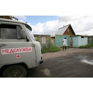 Говорин: Для привлечения медиков на село нужно развивать инфраструктуру и предоставлять им качественное жилье