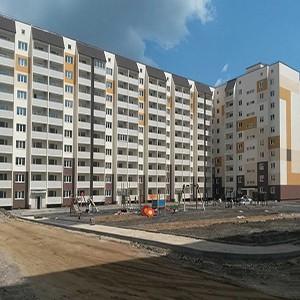 Саратовские 10-этажки получили мощность от компании «Россети Волга»