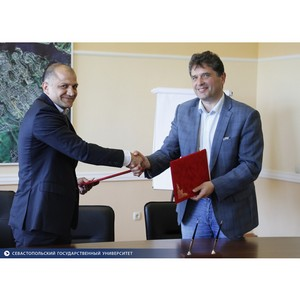 СевГУ подписал меморандум о сотрудничестве с крупнейшим афганским фондом