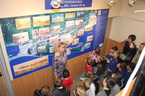 Активисты ОНФ на Камчатке подключились к всероссийской акции «Идем в музей»