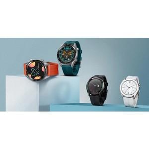 Как часы Huawei Watch GT работают две недели без подзарядки