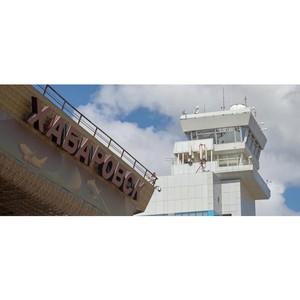 За вещами в Хабаровском аэропорту будут следить нейросети