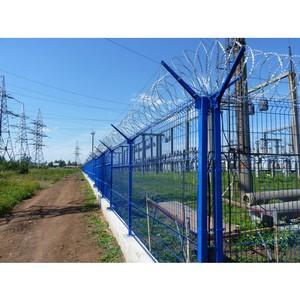 Удмуртэнерго повышает уровень защищенности энергообъектов