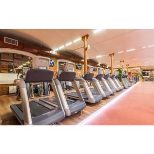 В деловом квартале «Новоспасский» от Группы ПСН откроется фитнес-клуб площадью более 4000 кв. м