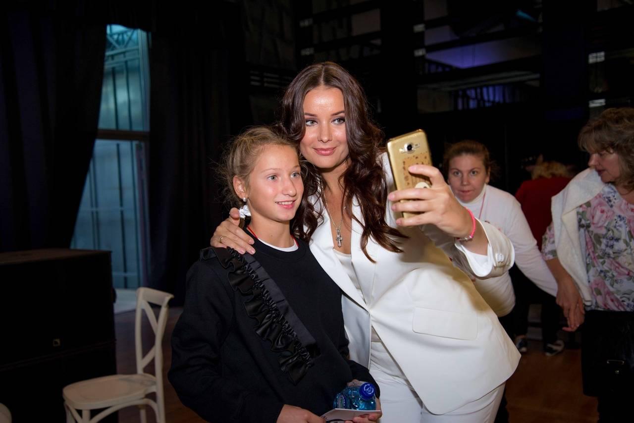 8 июня в кафе «Бабулина Вкуснятина» состоится большой детский праздник фонда Оксаны Федоровой
