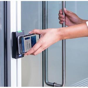Новые высоконадежные считыватели HID для систем контроля доступа новых объектов