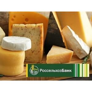 Российские сыроделы при поддержке РСХБ покорили участников международного салона во Франции