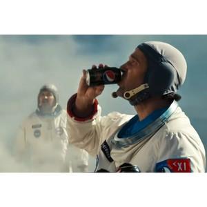 Пол Радд и Майкл Пенья отправятся в космос ради любви к Pepsi®