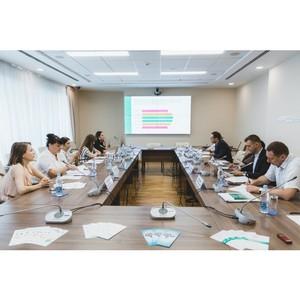 ОНФ подготовит предложения для создания бесплатного online-сервиса по повышению цифровой грамотности россиян