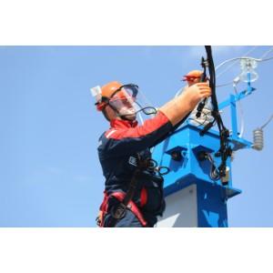 Соревнования энергетиков «Россети Центр» и «Россети Центр и Приволжье» достигли экватора