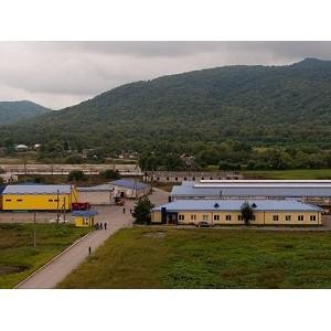 КРСК поддержало модернизацию агропромышленного холдинга «Мастер-Прайм. Березка» в Северной Осетии