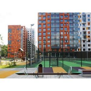В ЮЗАО Москвы по Программе реновации переселяются 15 домов