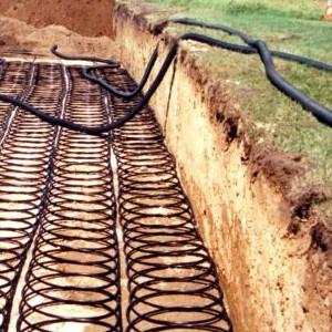 Применение геотермальных тепловых насосов для отопления и горячего водоснабжения