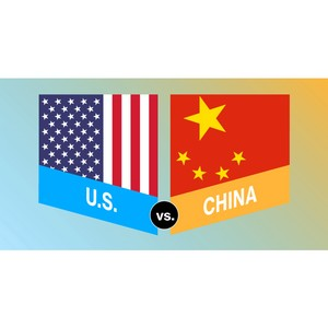 Кто выигрывает технологическую «холодную войну»? КНР против США