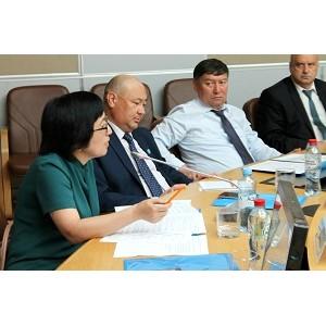 Участники международной площадки в Оренбурге дали экспертную оценку предстоящим выборам в Казахстане