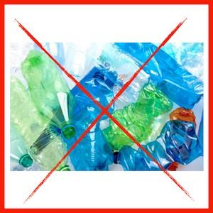 Когда Россия откажется от одноразового пластика?
