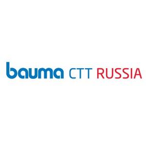 Интерлизинг принял участие в выставке bauma CTT 2019