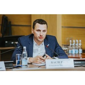 Васильев: При ремонте дорог региональные власти забывают про требования безопасности