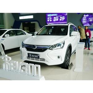 Производство китайских электромобилей в опасности