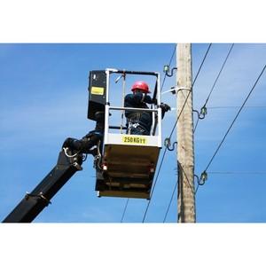 Удмуртэнерго повышает надежность электроснабжения потребителей Увинского района Удмуртии