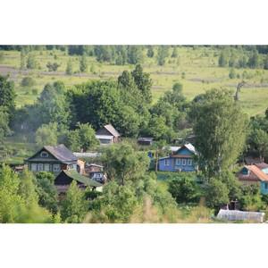 В новую госпрограмму комплексного развития сельских территорий вошли предложения активистов ОНФ