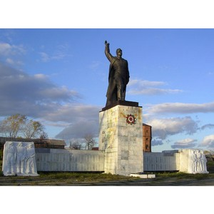 В Верхней Туре предложили концепцию развития парка Победы
