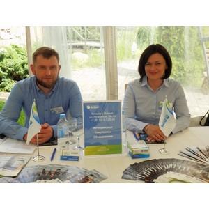 Сотрудники «Балтийского лизинга» и банка «Открытие» рассказали бизнесменам Пскова о новых продуктах