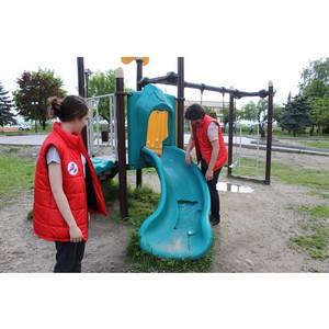 ОНФ в Кабардино-Балкарии призвал местные власти устранить недочеты на детских площадках