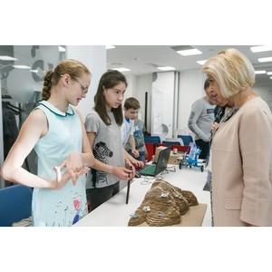 Экспертная поддержка специалистов ПАО «МЗИК»