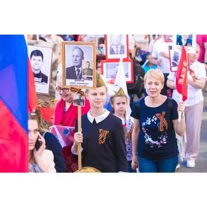 """Социальный проект """"Лица победы"""": портреты участников Второй Мировой объединятся в гигантскую мозаику"""
