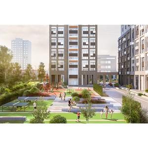 Дом для переселенцев на 258 квартир построят в районе Солнцево ЗАО Москвы