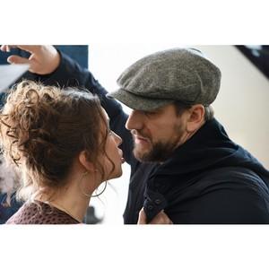 «Киностудия КИТ» объявляет о завершении съёмок  сериала «Рикошет»