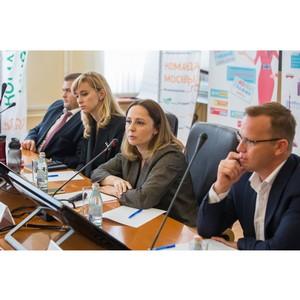Елена Клименко: наши сотрудники - первоклассные знатоки всех сфер жизни Москвы