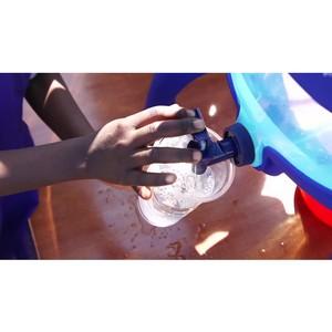 Проект ОНФ «За честные закупки» запустил опрос о доступности питьевой воды в школах страны