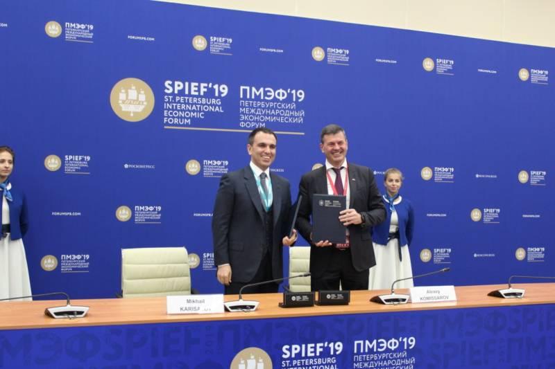 К проекту «Профстажировки» присоединились еще три крупных работодателя: Сибур, ВСК и «Уралкалий»