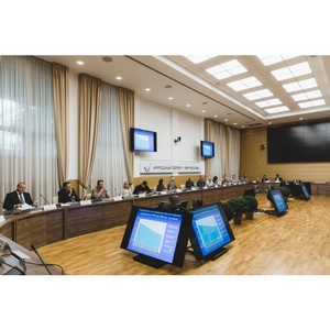 Эксперты ОНФ обсудили меры антиалкогольной политики