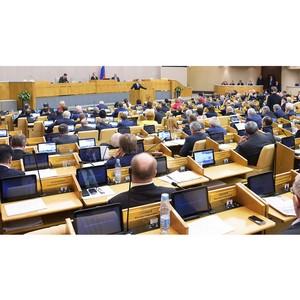 Госдума приняла в первом чтении законопроект, уточняющий запрет на демонстрацию нацистской символики