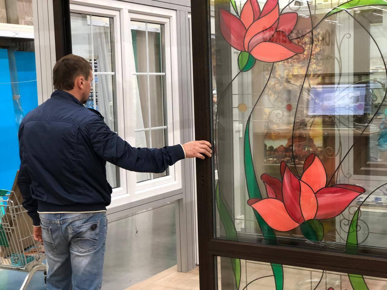 «Окна на заказ» от Deceuninck теперь во всех магазинах Леруа Мерлен Урала и Приволжья