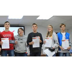 Талантливые школьники собрались в загородном центре «Таватуй»