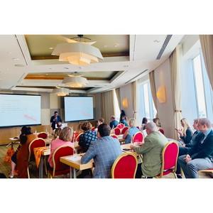 Компания HQTS успешно провела семинар в России на тему контроля качества и поставок из Азии