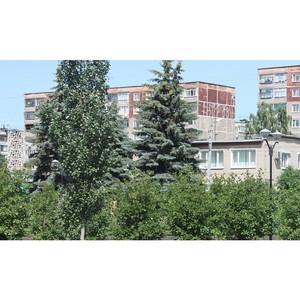 Депутаты Госсобрания Мордовии поддержали инициативу ОНФ о создании «зеленого щита» Саранска
