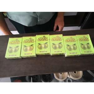 Таможенники изъяли у розничных реализаторов более 50 кг кальянного табака без акцизных марок