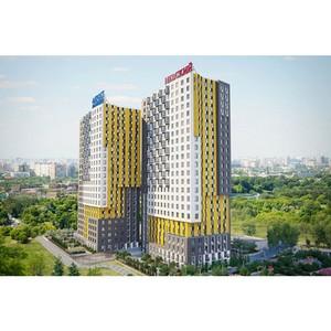 ЖК «Невский» на севере Москвы сдадут в 2021 году