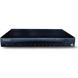 Honeywell выпустила 4K Ultra HD видеорегистратор 8-канальный с хранением до 16 ТБ видео